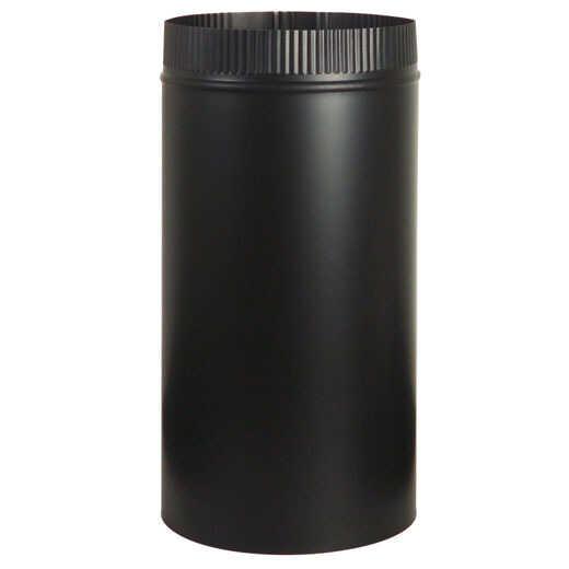 Black Stove Pipe & Accessories
