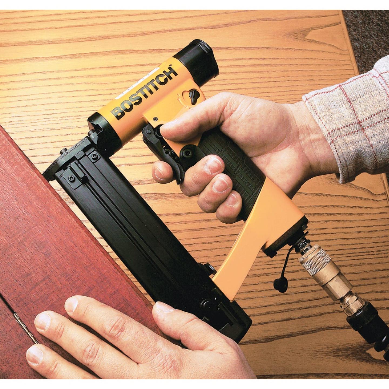 Bostitch 23-Gauge 1-3/16 In. Pin Nailer Kit Image 3