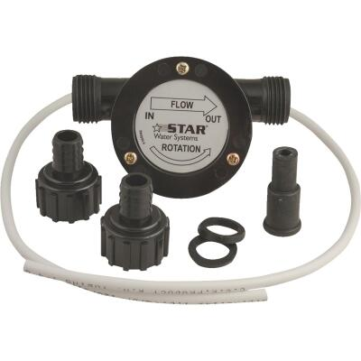 Star Water Systems Oil Change Kit