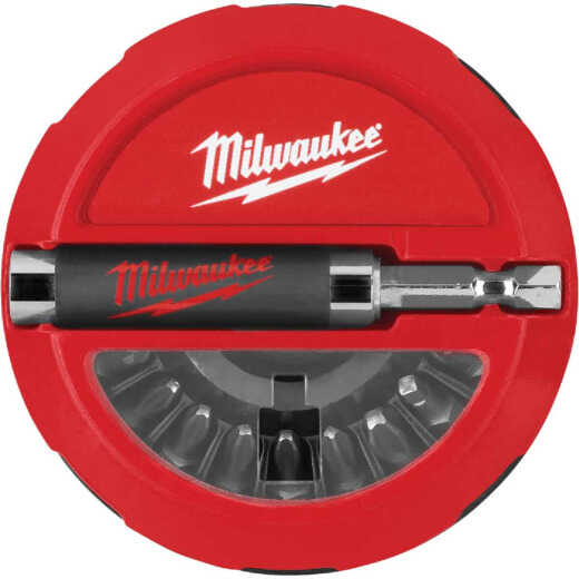 Milwaukee 20-Piece Insert Screwdriver Bit Set