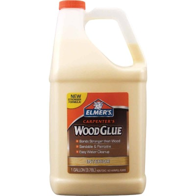 Elmer's Carpenter's 1 Gal. Wood Glue