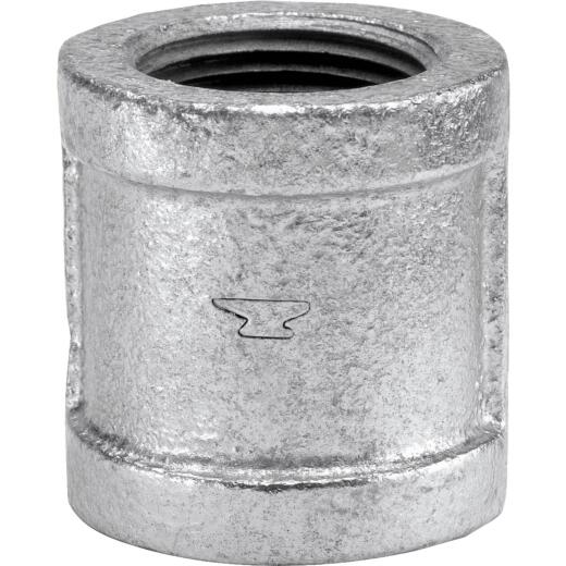 Anvil 3/4 In. x 3/4 In. FPT Galvanized Coupling