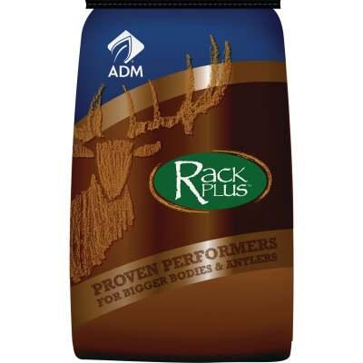 ADM Rack Plus 50 Lb. Elk & Deer Forage