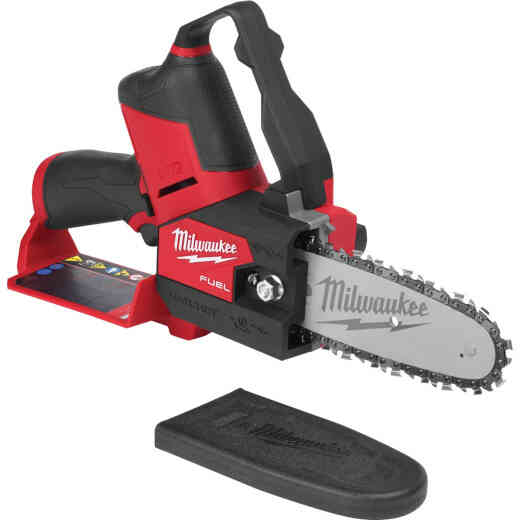 Milwaukee M12 Fuel Hatchet 6 In. Pruning Saw (Tool-Only)