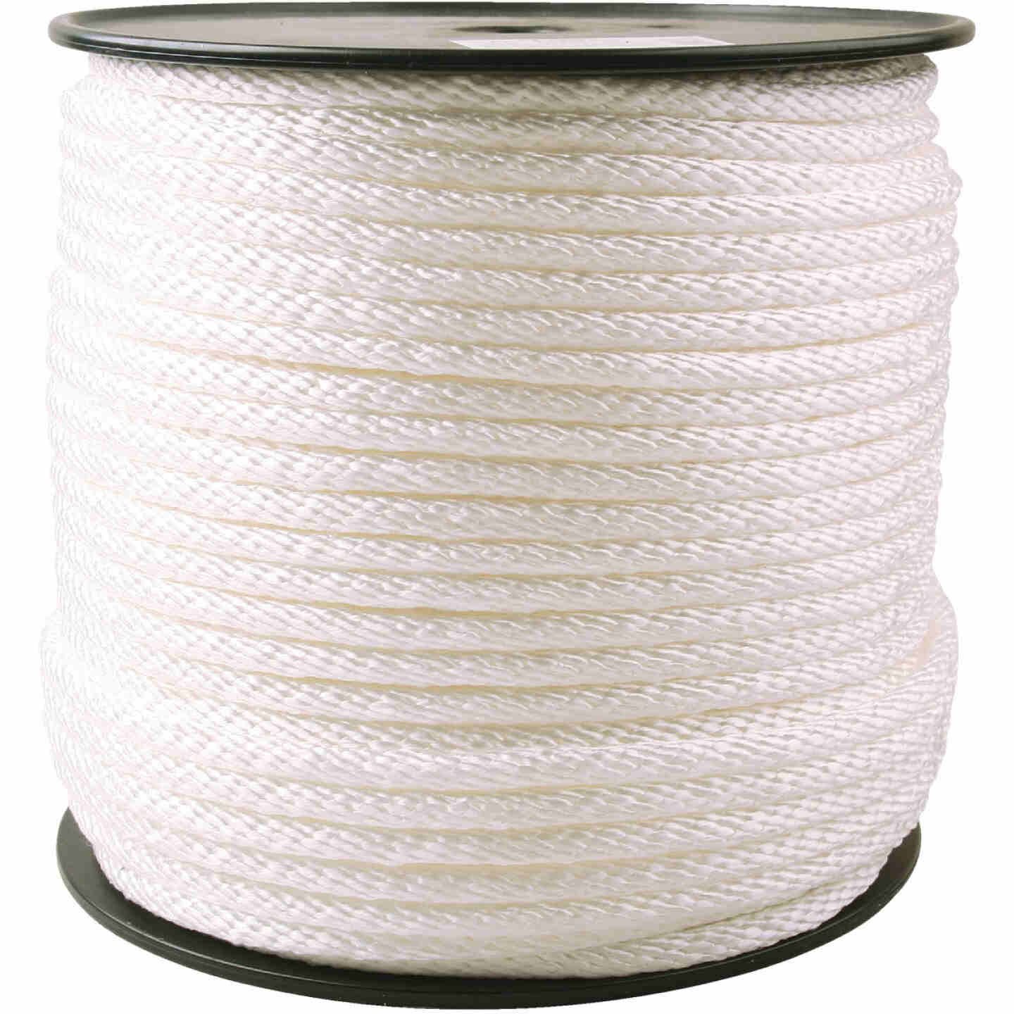 Do it 3/8 In. x 450 Ft. White Braided Nylon Rope Image 1