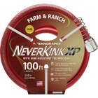 NeverKink XP 3/4 In. x 100 Ft. Farm & Ranch Hose Image 1