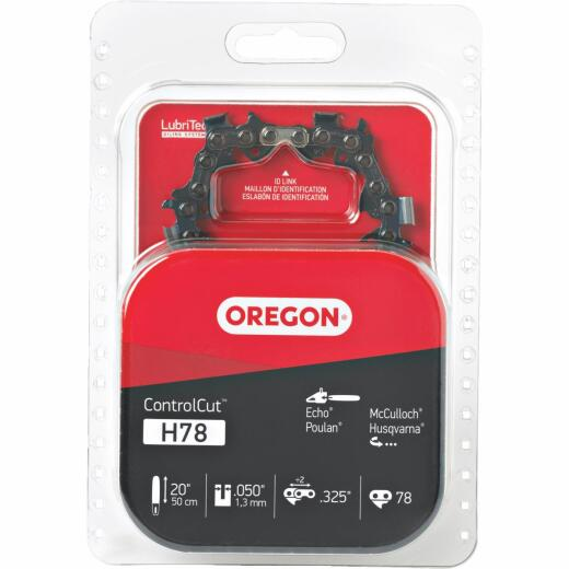 Oregon H78 20 In. Chainsaw Chain