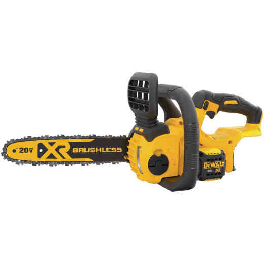 DeWalt 20V MAX XR Compact 12 In. Cordless Chainsaw (Bare Tool)