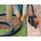 Black & Decker 2-In-1 7-1/2 In. 11-Amp Corded Electric Lawn Edger & Trencher Image 4