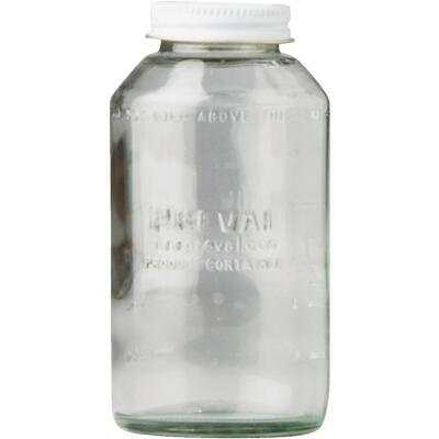 Preval 6 Oz. Glass Touch-Up Jar