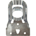 Valley Forge 1-Position 3/4 In. Stamped Steel Flag Pole Bracket Image 1