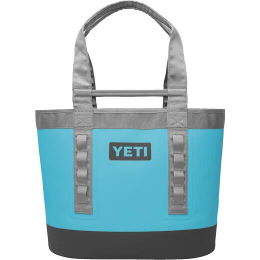 Yeti Camino Carryall 35 9.84 In. W. x 14.97 In. H. x 18.11 In. L. Reef Blue Tote Bag
